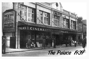 Palace Cinema Aldershot