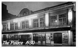 Palce Cinema Aldershot 1950