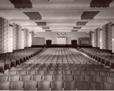 Hemet Theater - Current Auditorium