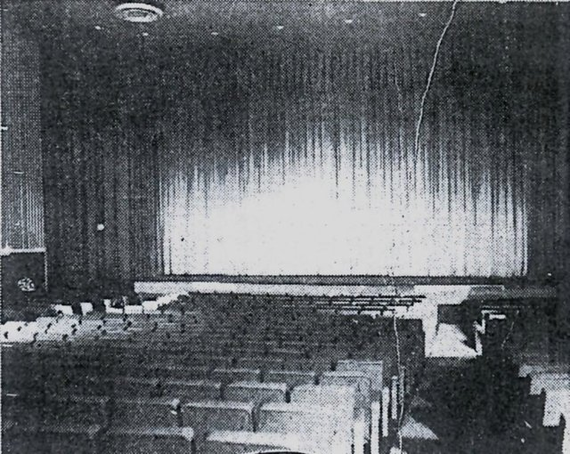 Plaza I Auditorium