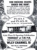 Plaza I &amp; II Grand Opening 
