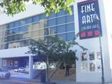 Fine Arts Miramar Reopens