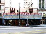 Rialto Theatre 2011