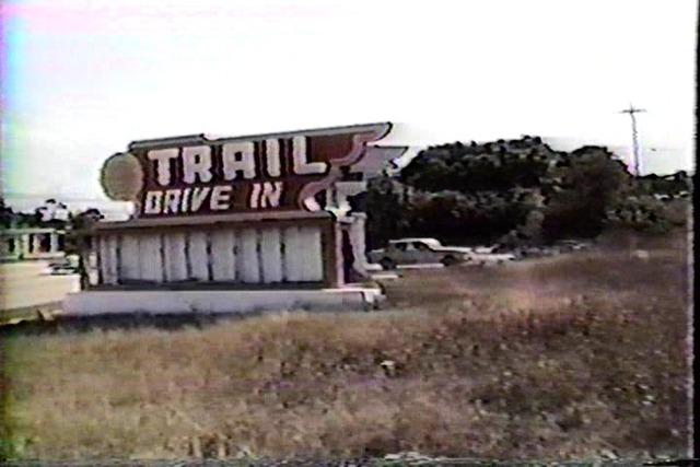 Trail Drive-In