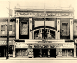 Barrymore's Music Hall
