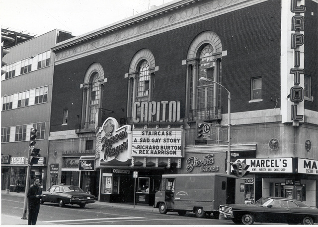 Rd South Movie Theater