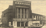 Granada Shrewsbury