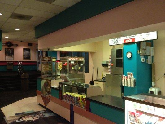 South York Cinemas 4