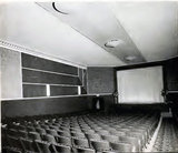 LIBERTY Theatre (Springfield, Ohio) auditorium, 1938