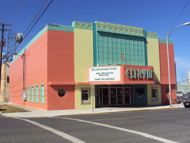 Eltrym Theater