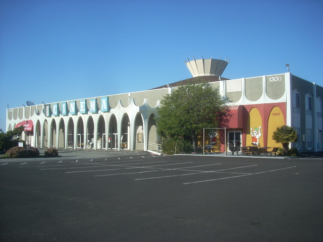 Hyatt Theatre 2012