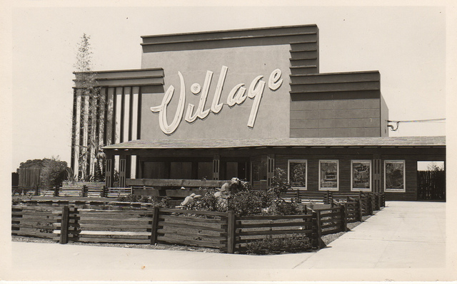 Village Theatre