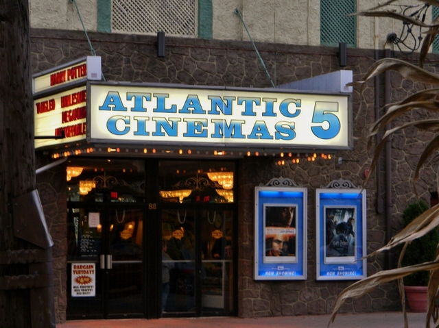 Atlantic Highlands Cinema