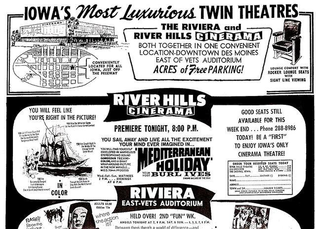 River Hills/Riviera Twin
