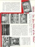Roxy souvenir booklet