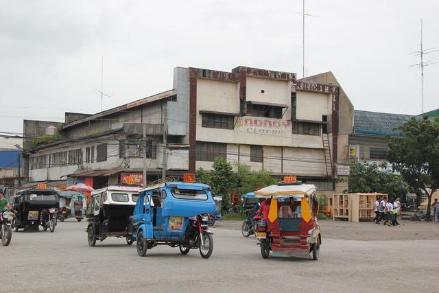 Nonoy Cinema, Tacurong