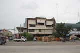 Front View of Nonoy Cinema