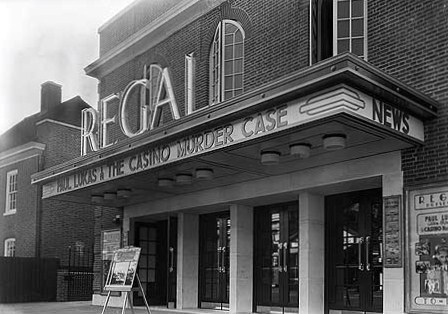 Regal Cinema Godalming