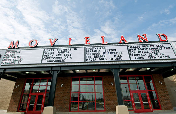 Movieland at Boulevard Square