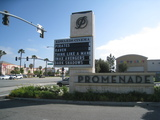 Roadside marquee for the Edwards Temecula Stadium 15 Theater
