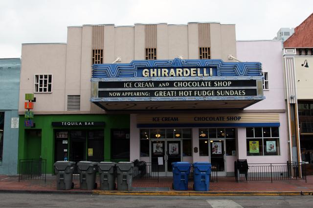 Casino Theatre, San Diego, CA