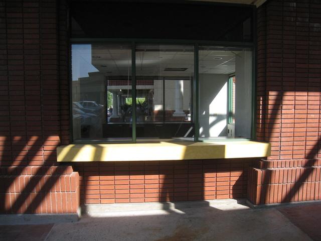 Former Edward Rancho California 10 Box Office (side)