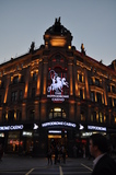 London Hippodrome Theatre