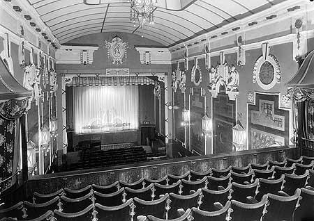 Silver Cinema