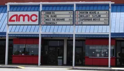 Northwoods Stadium Cinemas