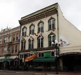 Lux Adult Theatre, San Diego, CA
