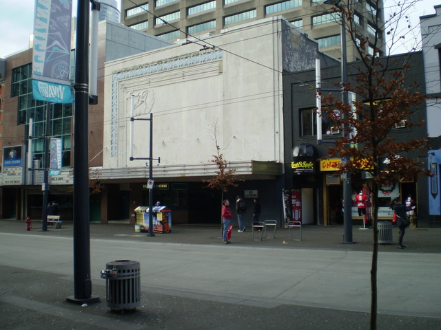 Empire Granville 7 Cinemas