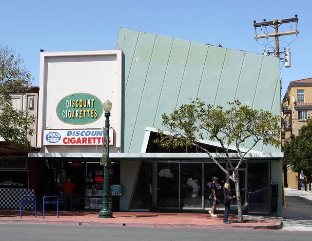 Ramona Theatre, San Diego, CA