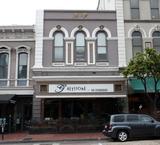 Roxy Theatre, San Diego, CA