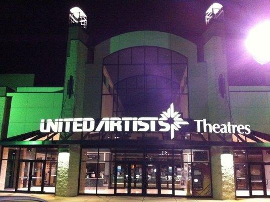 west chester regal cinemas
