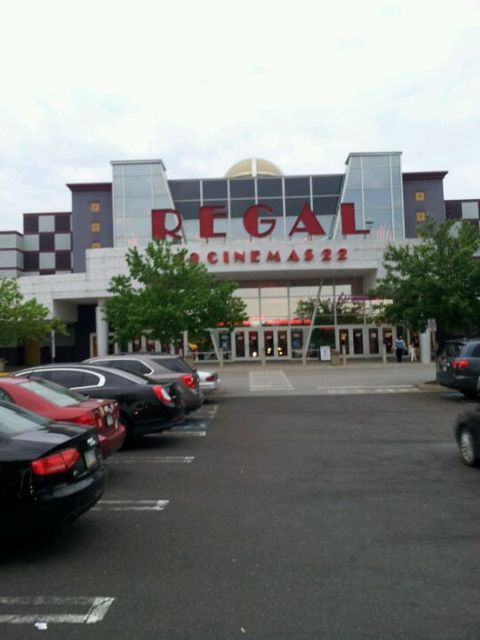 Regal Cinemas Barn. Regal Entertainment Group - Wikipedia ...