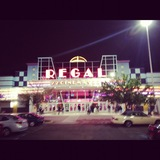 Regal Warrington Crossing Stadium 22 & IMAX Theatre