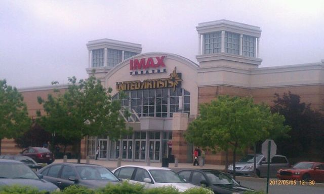 UA King of Prussia Stadium 16 and IMAX