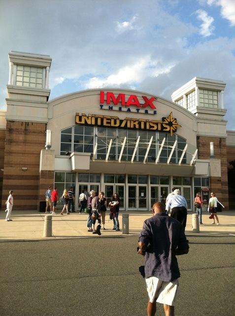 UA King of Prussia Stadium 16 and IMAX