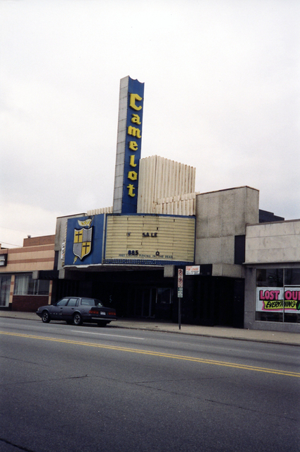Camelot Theatre