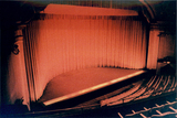 &lt;p&gt;A view of the stage from lower balcony left.&lt;/p&gt;