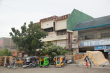 Facade of Nonoy Cinema, Tacurong