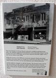 Strand Theatre, Ocean Beach, CA - street plaque