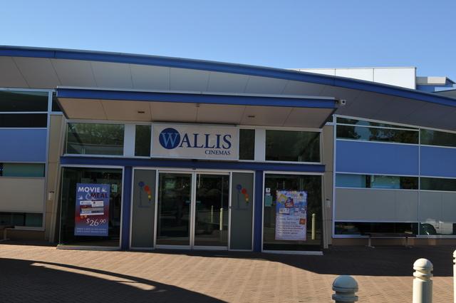 Wallis Mt. Barker Cinemas