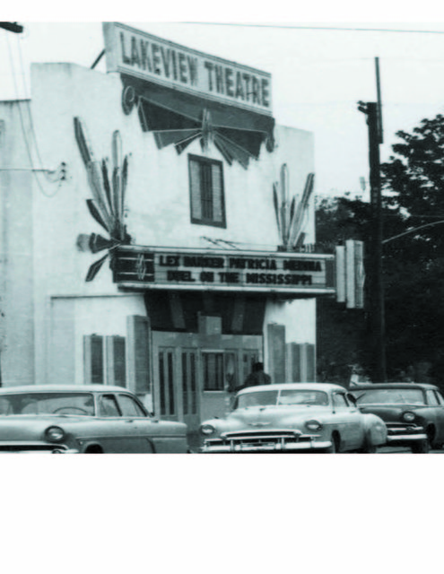 Lakeview Theater