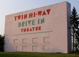 Twin Hi-Way Drive-In