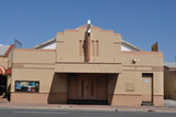 Star 1 & 2 Theatre