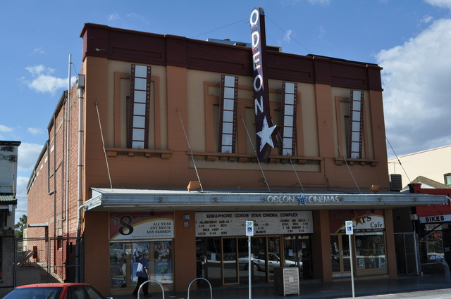 Odeon Star Semaphore