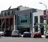 Cove Theatre, La Jolla, CA