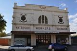 WMA Theatre