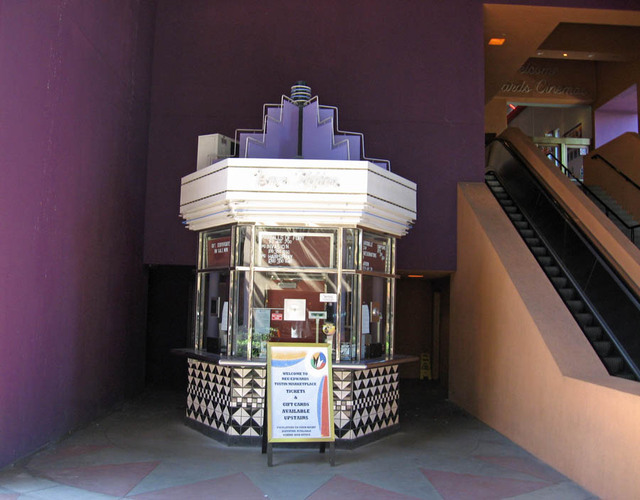 Tustin Marketplace 6 Box Office